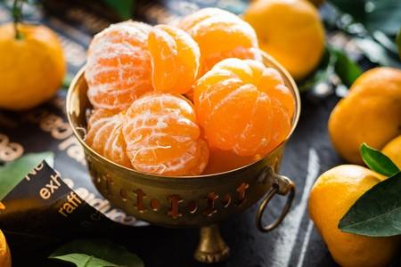 Es temporada de mandarinas: cinco recetas para exprimir todo el jugo de este delicioso cítrico