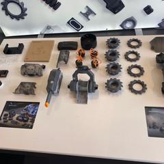Foto 3 de 7 de la galería imagenes-del-robomaster-s1 en Xataka