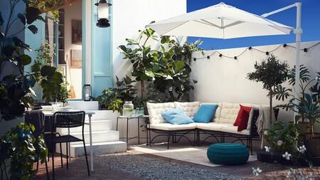 Decorar la terraza va a ser tu próxima obsesión: cinco grandes ideas para estrenarla con el buen tiempo