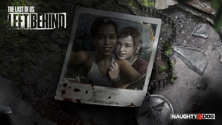 """Left Behind"" será el primer y último DLC de la historia de ""The Last Of Us"""