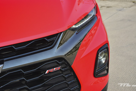 Chevrolet Blazer 14