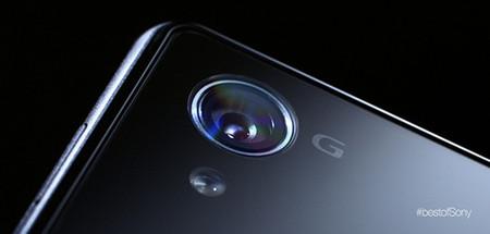 Sony publica otra pista del Xperia Honami (Z1), ahora es de su cámara con lentes G