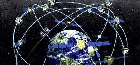 Microsoft desarrolla una nueva tecnología GPS de bajísimo consumo