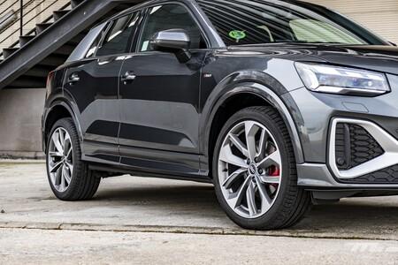 Audi Q2 2020 Prueba Contacto 003
