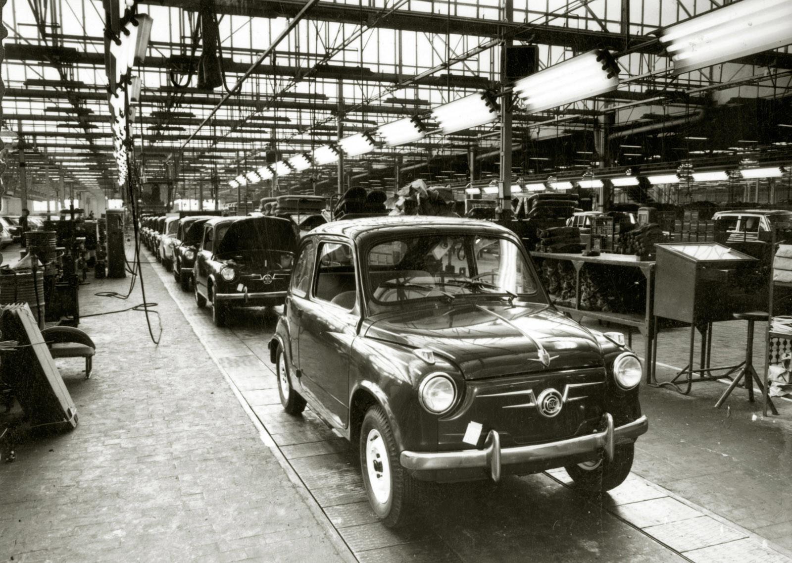Foto de SEAT 600 (50 Aniversario) (56/64)