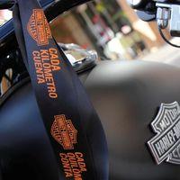 'Cada kilómetro cuenta': la semana solidaria de Harley-Davidson para ayudar a los niños con cáncer