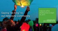 """Google decide cerrar Helpouts tras dos años """"creciendo por debajo de lo esperado"""""""
