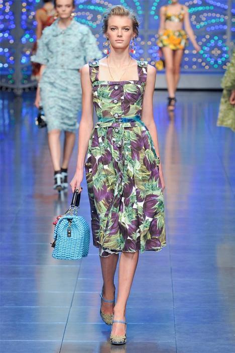 Foto de Dolce & Gabbana Primavera-Verano 2012 (42/74)
