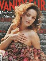 Vanity Fair lava la cara (y despeina) a Marion Cotillard