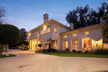 ¿Buscando casa para cuando termine la cuarentena? La mansión de Lee Iacocca está en venta