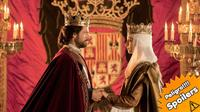 'Isabel', una serie histórica para hacer historia en la televisión