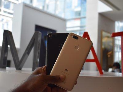 Xiaomi Mi A1, primeras impresiones: fabricado por Xiaomi, potenciado por Google