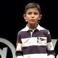 Las mejores charlas TED de niños y adolescentes: motivadores mensajes que inspirarán a tus hijos