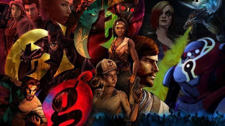 Telltale Games se prepara para el cierre
