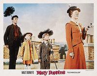 Las mejores películas infantiles: 'Mary Poppins'