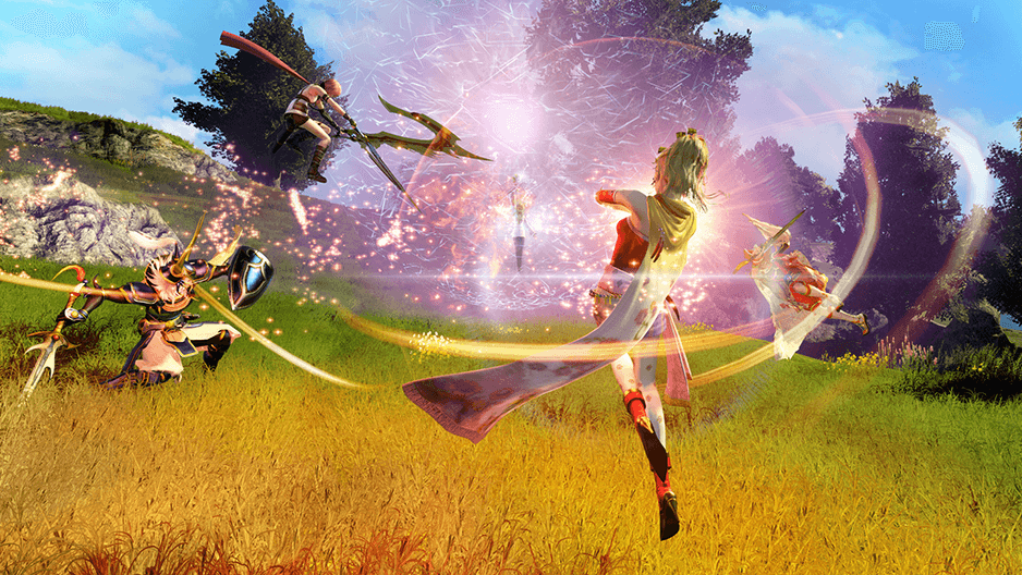 Foto de Dissidia Final Fantasy (9/18)