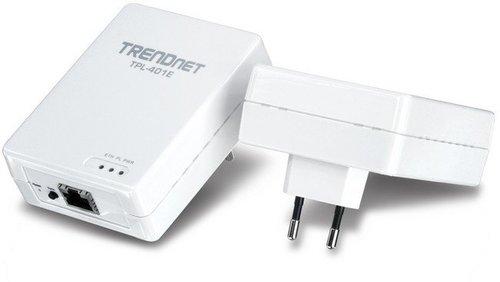 TRENDnetpresentaelprimeradaptadorPLCde500Mbps