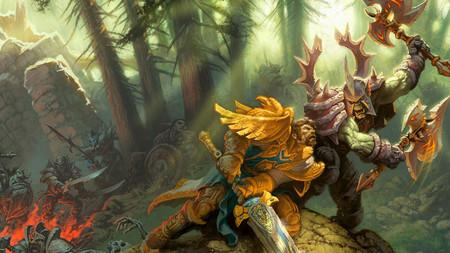 Así está siendo mi experiencia con World of Warcraft Classic hasta ahora: esperas, colas y muy poco tiempo de juego