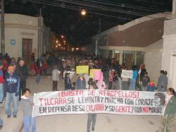 La Quebrada de Humahuaca: El pueblo se levanta en contra de la UNESCO