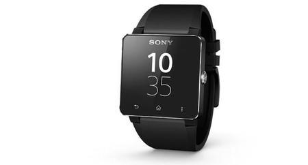 Rumor: El Sony smartwatch 3 será presentado en el CES 2014