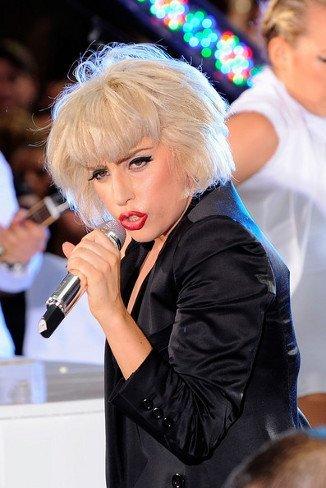 Lady Gaga prepara su propio perfume