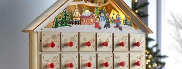 La Navidad se acerca: 14 Calendarios de Adviento caseros (y 24 tentadoras ideas para rellenarlos)