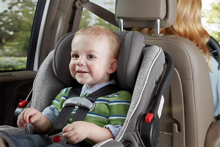 4729ae113 Especial Seguridad Vial: ¿Cómo instalar correctamente en el auto una silla  de seguridad para niños?