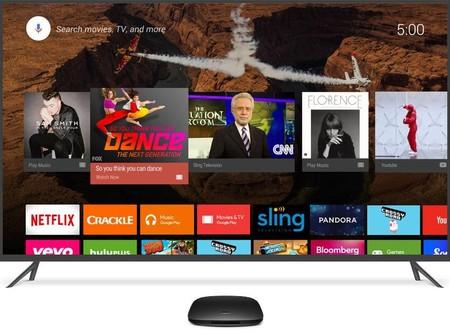 Las rebajas y días sin IVA consiguen que tengamos un Xiaomi Mi TV Box por menos de 50 euros y televisores OLED más baratos