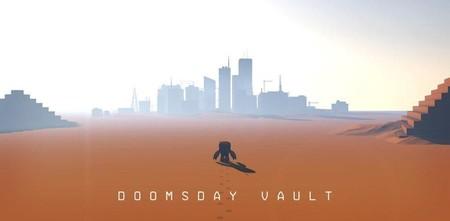 Doomsday Vault (Flightless)