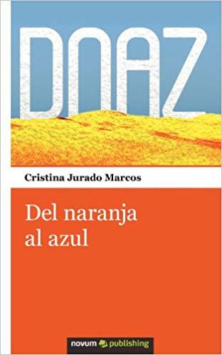 Del Naranja al Azul - Cristina Jurado
