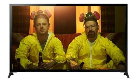 Breaking Bad en resolución 4K, Netflix lo hace posible