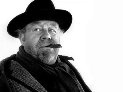 El imprescindible Burl Ives
