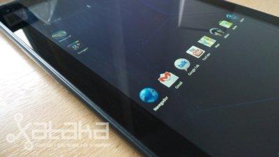 LG Optimus Pad, nuestro análisis (II)