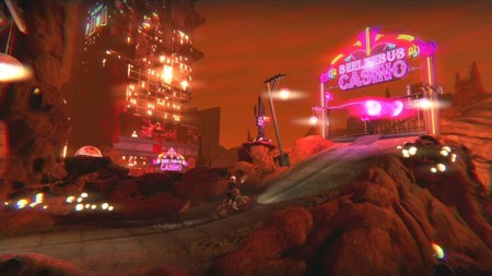 Si logran completar el demo de Trials of the Blood Dragon en PC, Ubisoft te regala el juego