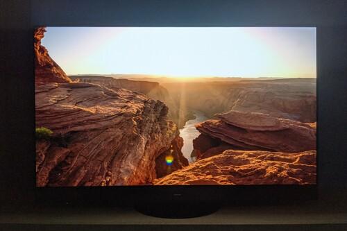 Panasonic JZ2000, análisis: el OLED más completo de Panasonic hasta la fecha aspira a lo más alto tanto en cine como en juegos
