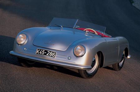 Ya puedes tener un localizador en tu Porsche clásico, y te lo ofrece la propia marca
