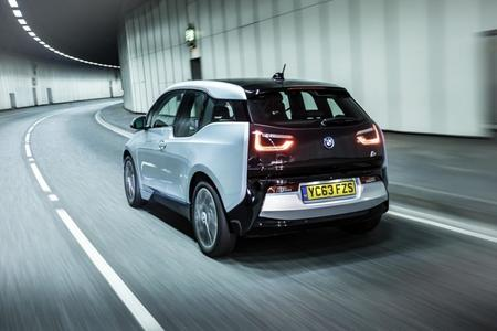 Bmw I3 Green Car Of The Year (2) 1
