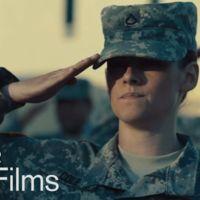 'Camp X-Ray', tráiler de lo nuevo con Kristen Stewart