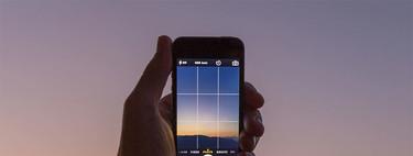 El móvil como cámara de fotos: cómo conseguir las mejores instantáneas en tus viajes