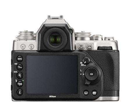 Nikon DF 2