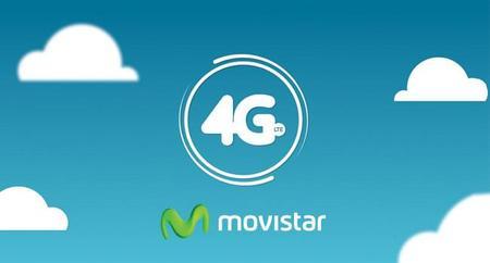4G-LTE de Movistar: llega la red más rápida a Ciudad de México