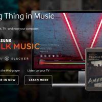 Samsung podría cerrar Milk, su servicio de streaming musical, por su rendimiento pobre