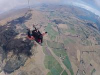 Sky Diving en Nueva Zelanda, una experiencia inolvidable