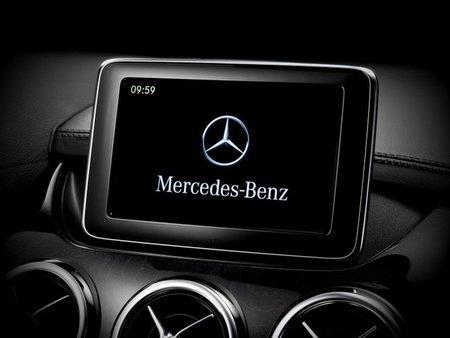 Mercedes Clase B 3
