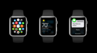 WatchKit nos revela las resoluciones del Apple Watch y su dependencia al iPhone