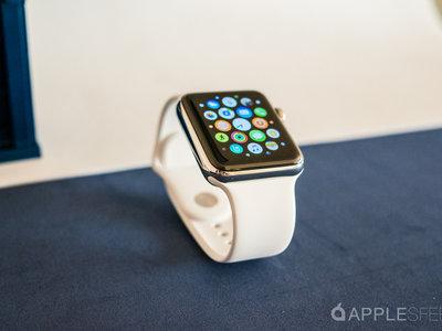 10 años en una imagen: del iPhone original al Apple Watch Series 3 con LTE