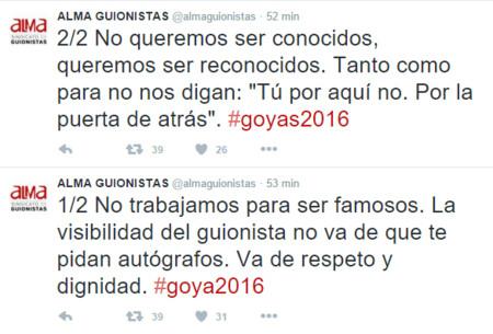 Alma Guionistas