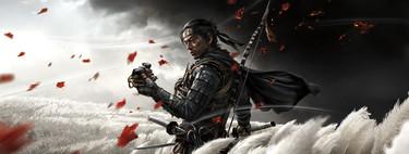 'Ghost of Tsushima', análisis: un retrato espectacular del Japón feudal se queda en la última exclusiva de PS4