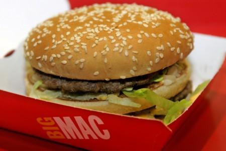 El índice Big Mac y la contradicción de las devaluaciones competitivas
