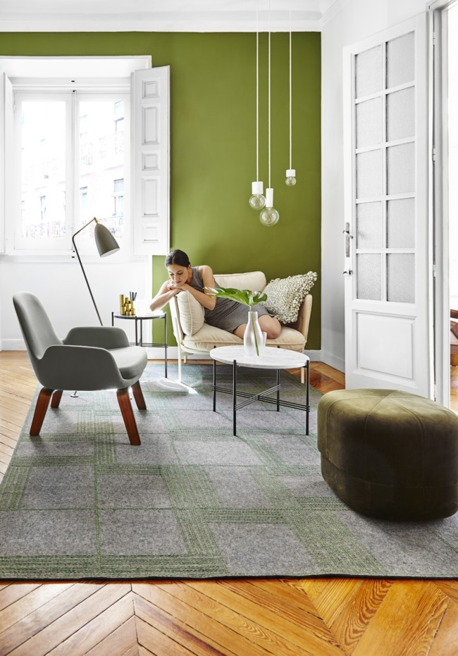 Odosdesign Oryza Green